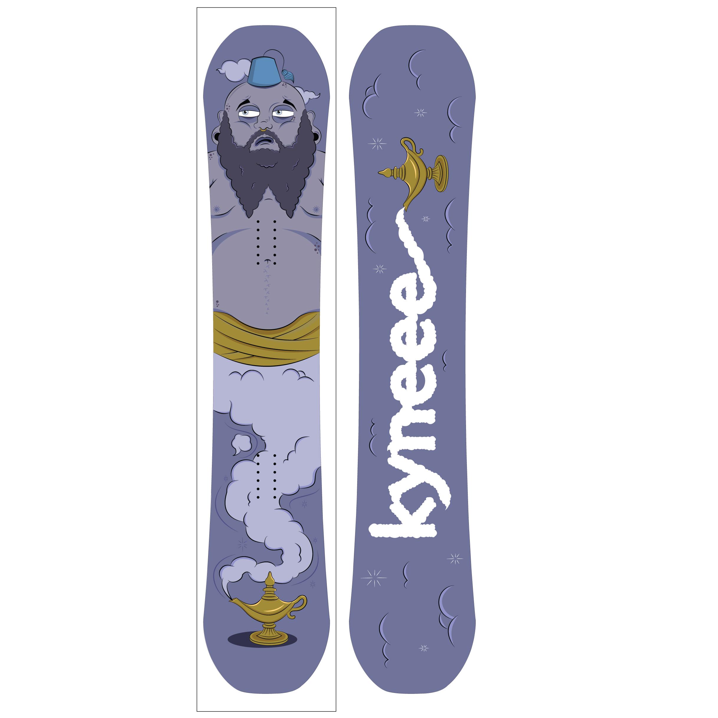 Kynee-Snowboard-Genie